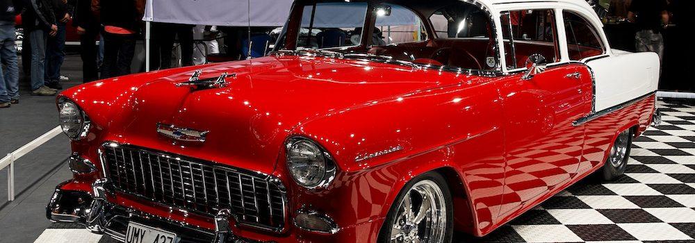 collector car insurance Westlake Village CA