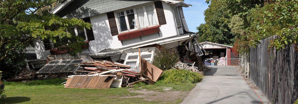 earthquake insurance Westlake Village CA